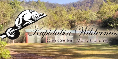 Kupidabin Gathering of the Four Winds tickets