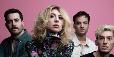Charly Bliss, Emily Reo tickets