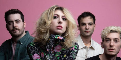 Charly Bliss, Emily Reo
