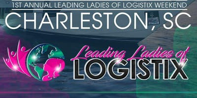Leading Ladies of Logistix Brunch & Boat Ride (2 Separate Events)