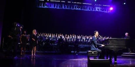 PBS North Coast Presents: Ethan Bortnick- Live in Concert - Eureka, CA tickets