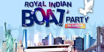 Boat Party**Royal Indian Boat Party**