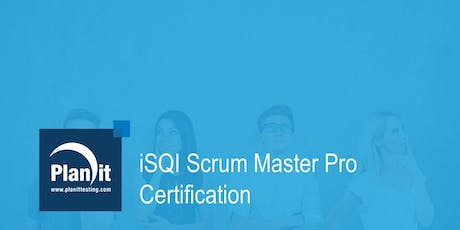 iSQI Scrum Master Pro Certification Training Course - Sydney tickets