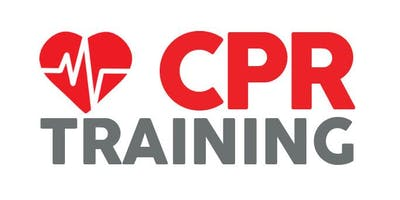 Public CPR and AED Training