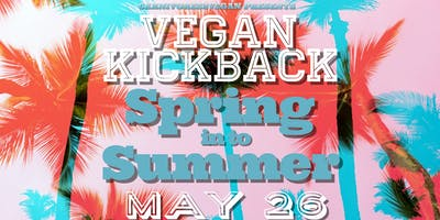 Vegan Kickback