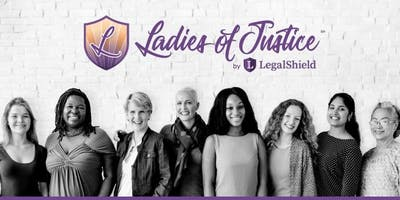 "Ladies of Justice - ""We are promoters of good things"""