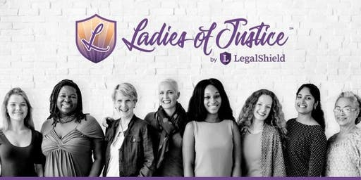 "Ladies of Justice - ""Promoters of Good Things"" - Dress for Success"