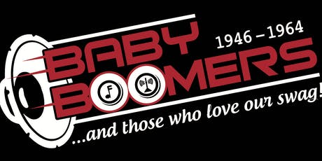AZ Baby Boomers Summer Dance Party tickets