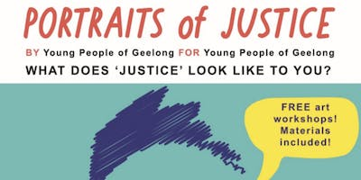 Portraits of Justice