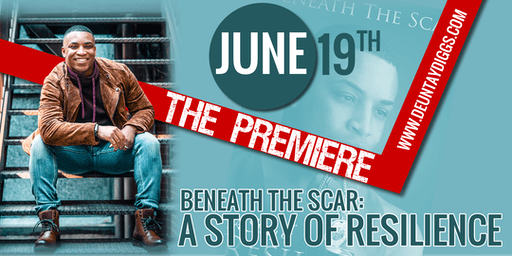 8:30 PM Documentary Premiere - Beneath The Scar: A Story of Resilience
