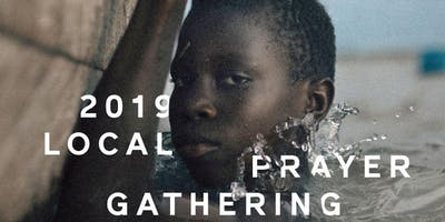 Charleston Prayer Gathering