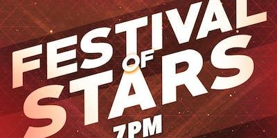 UCB Festival of Stars