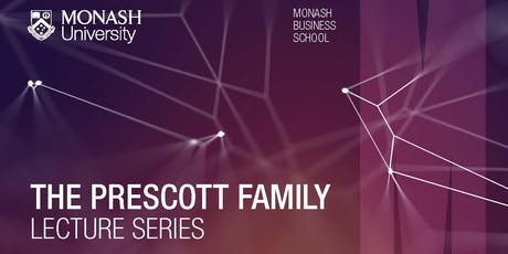 The Prescott Family Lecture Series: From Smart Workers to Smart Work tickets