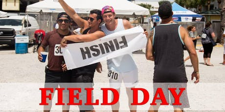 Field Day tickets