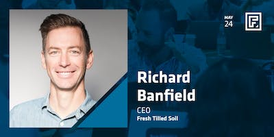 Front Workshop - Boston - Introduction to Design Sprints with Richard Banfield