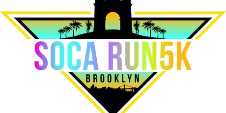 Soca Run5K tickets