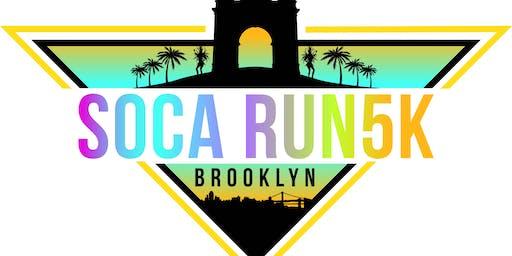 Soca Run5K
