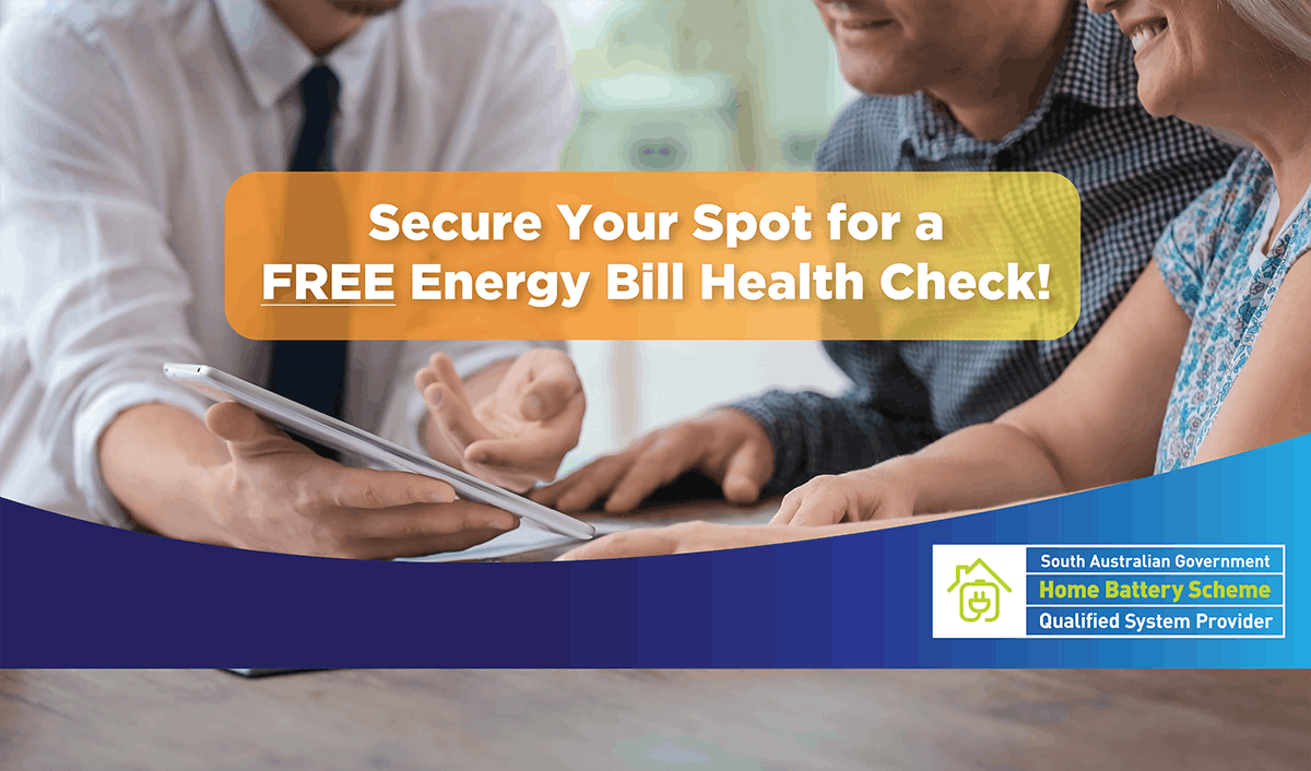 Free Energy Bill Health Check with ZEN Energy
