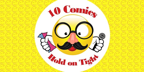 10 Comics for $15 Bucks 2 for 1 Show tickets