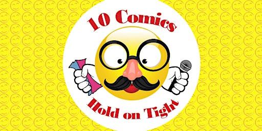 10 Comics for $15 Bucks 2 for 1 Show