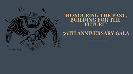 """""""Honouring the Past, Building for the Future"""""""