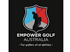Empower Golf Australia logo
