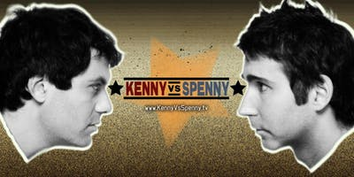 Kenny vs Spenny Coming to Helsinki Finland May 2019