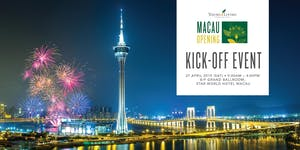 Young Living澳門揭幕盛典  |  Young Living Macau Opening Event