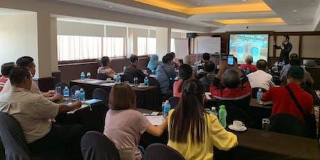 Grand Investor Seminar 2019-KK Sabah  tickets