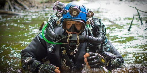 The Explorers Club - Global Cave Rescue