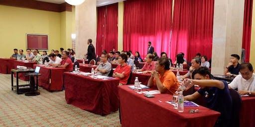 Grand Investor Seminar- G Hotel Gurney Penang