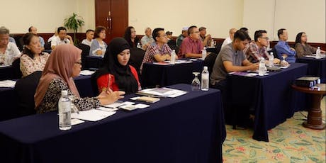 Grand Investor Seminar 2019- Hilton Kuching  tickets