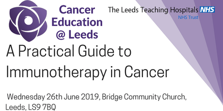A Practical Guide to Immunotherapy in Cancer tickets