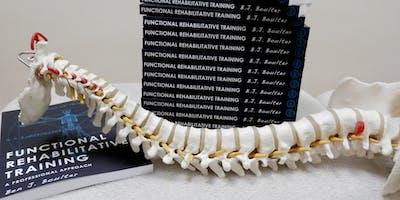 Functional Rehab | Lower Back & Hips