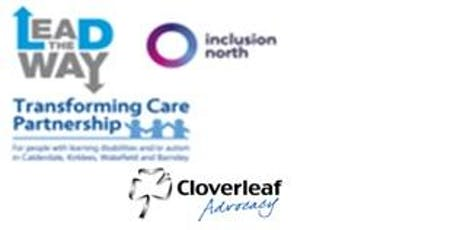Living Well Calderdale Roadshow - Adults with Learning Disabilities tickets