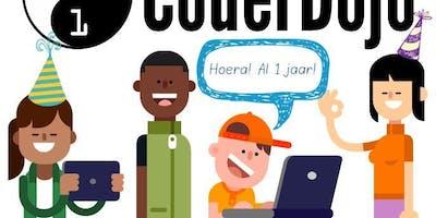 CoderDojo Lanaken - 31/03/2019