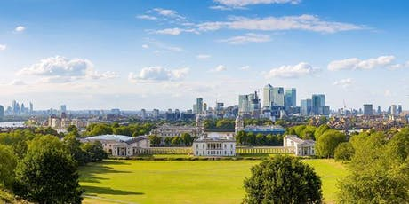Free Tour Greenwich tickets