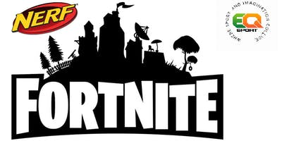 LOSSIEMOUTH FORTNITE THEMED NERF WARS SUNDAY  24TH OF MARCH