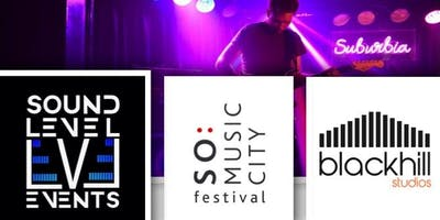 So Music City Festival - After Party