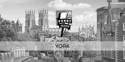 Punky Moms York Night Out (York)