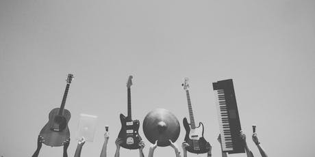 Making Music | Summer Course for 14-18 year olds in London tickets