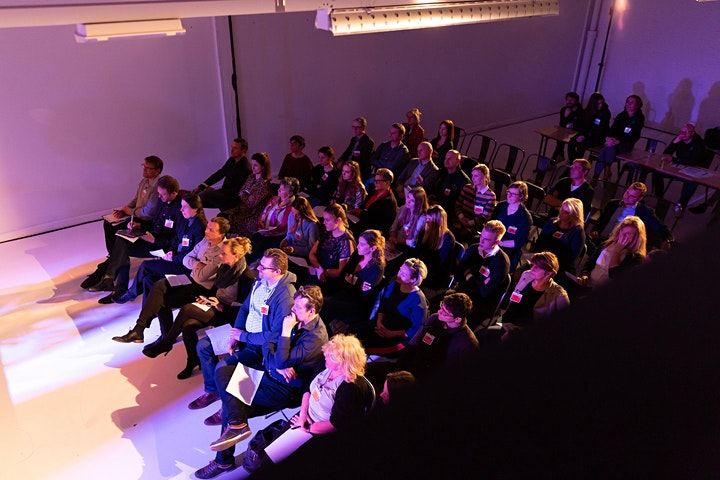 Afbeelding van Gratis seminar: Hoe kan je als KMO talent aantrekken & behouden?