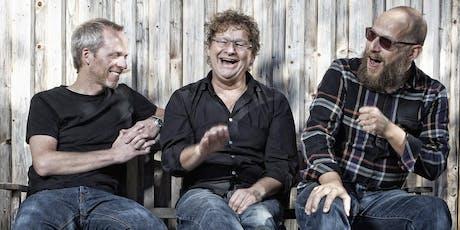 Bananafishbones - Live & Unplugged - München Tickets