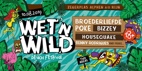 Wet 'n Wild Beachfestival  tickets
