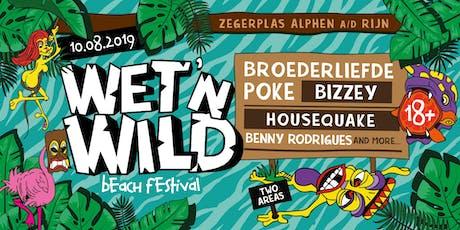 Wet 'n Wild Beachfestival  tickets