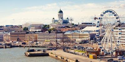 ServerlessDays Helsinki 2019