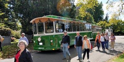 Battle of Brooklyn Trolley Tour