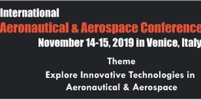 International Aeronautical & Aerospace Conference