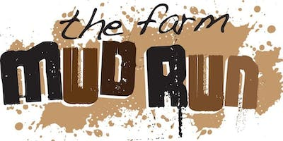 The Farm Mud Run - Colchester -16 June 2019- Session 4 - Runners with bikes-  3:00pm to 5:00pm