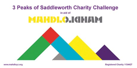3 Peaks of Saddleworth Charity Challenge tickets